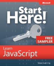 Start Here! Learn JavaScript - Cdn.oreilly.com