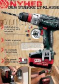 2013 Specials DK - Metabo - Page 2