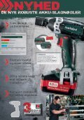 2013 Specials DK - Metabo - Page 4