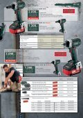 2013 Specials DK - Metabo - Page 5