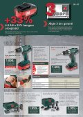 2013 Specials DK - Metabo - Page 7