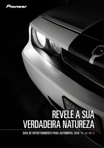 REVELE A SUA VERDADEIRA NATUREZA