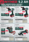 SpEcialS - Metabo - Page 4
