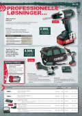 SpEcialS - Metabo - Page 5