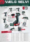 SpEcialS - Metabo - Page 6