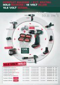 SpEcialS - Metabo - Page 7
