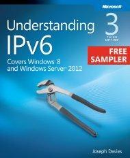 Understanding IPv6, Third Edition - Cdn.oreilly.com