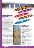 Consignations Marqueurs - Cepelec au service de l'industrie - Page 4