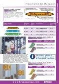 Consignations Marqueurs - Cepelec au service de l'industrie - Page 5
