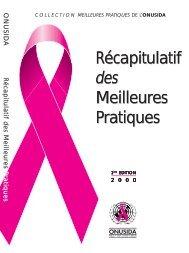 Meilleures pratiques et VIH/SIDA - unaids