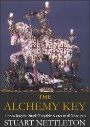 The Alchemy Key - Hermetics Resource