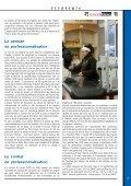 Formation Reportage Témoignages - SEGUREL - Votre centrale d ... - Page 5