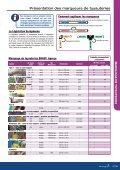 MARQUAGE DE TUYAUTERIES - Sodistrel - Page 3