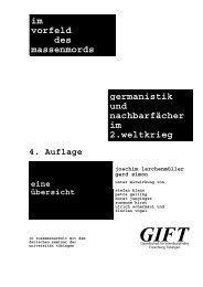 PDF 35.556kB - TOBIAS-lib - Universität Tübingen