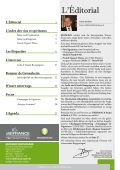 Inspiration - French exporters directory - Seite 3