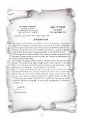 Lois & Récits de CHABBATH - Torah-Box.com - Page 5