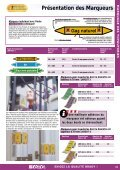 MARQUAGE DES TUYAUTERIES - Welcome to tec.btb4you.com! - Page 3
