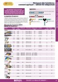 MARQUAGE DES TUYAUTERIES - Welcome to tec.btb4you.com! - Page 5