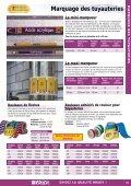 MARQUAGE DES TUYAUTERIES - Welcome to tec.btb4you.com! - Page 7