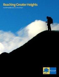2007 Annual Report - Sun Life Financial