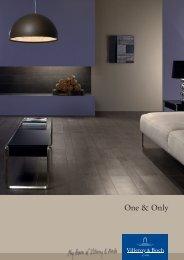 One & Only - Villeroy & Boch