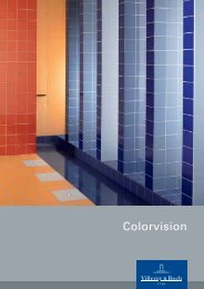 Colorvision - Villeroy & Boch