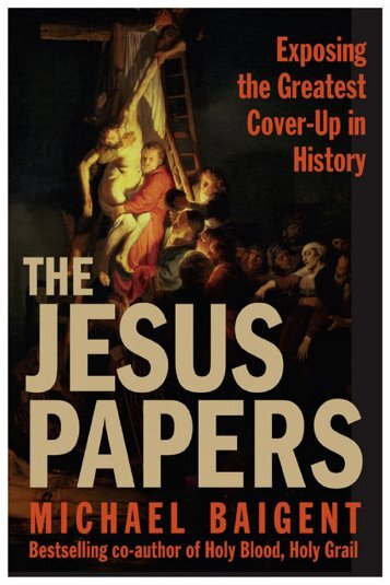 The Jesus Paper - Get a Free Blog