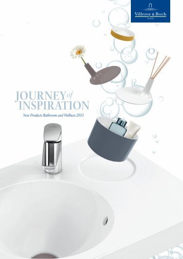 JOURNEYof INSPIRATION - Villeroy & Boch
