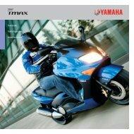 TMAX/ABS TMAX Night Max TMAX Black Max - Yamaha Motor Europe