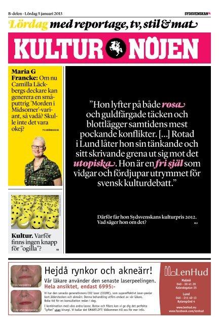 Tullstorpsvgen 33 Skne ln, Malm - satisfaction-survey.net