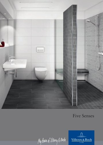 Five Senses - Villeroy & Boch