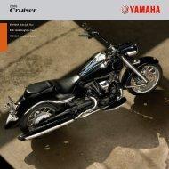 Cruiser - Yamaha Motor Europe