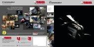 Commuter Commuter - Yamaha Motor Europe