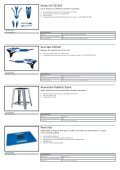 YZ250F Accessories Overview - Yamaha Motor Europe - Page 2