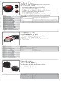 Accesorios Fazer8/FZ8 - Yamaha Motor Europe - Page 2
