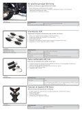 Accesorios Fazer8/FZ8 - Yamaha Motor Europe - Page 7