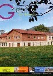 N°41 (novembre-décembre 2010) - Brié-et-Angonnes