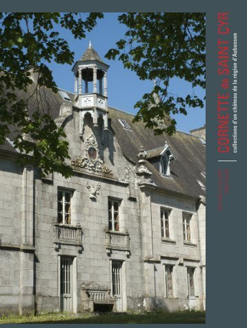 Téléchargez ici le catalogue - Cornette de Saint Cyr