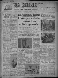 L'attaque rebelle - Bibliothèque de Toulouse