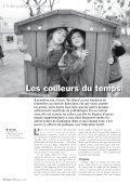 L'éducation lente, dossier de la revue - education-authentique.org - Page 6