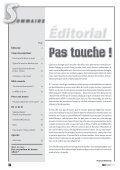 Lire ce numero (PDF) - EPUB - Page 2