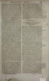 Dlíputatio Fl I. Seäio V. i/^ - Biblioteca Digital Floridablanca