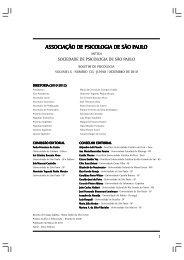 Boletim de Psicologia #133 (v.2).pmd - PePSIC