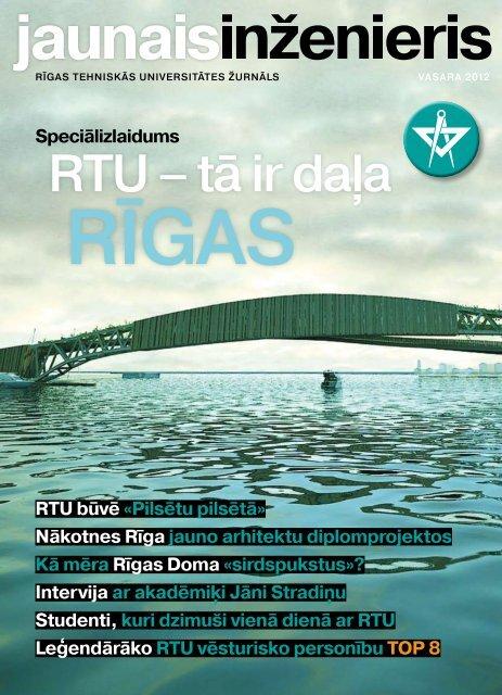 9.57 Mb - Rīgas Tehniskā universitāte