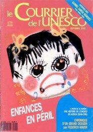 enfances volées - unesdoc - Unesco