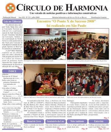 Diario SP_TB_221.P65 - seicho-no-ie do brasil