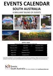 south-australian-event-calendar-2012