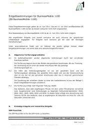 EB BusinessMobile 1100 - A1.net