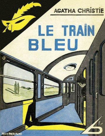 Le train bleu - Chri.. - Index of
