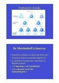 De l'immunité innée à l'immunité adaptative: un continuum. De ... - Page 7